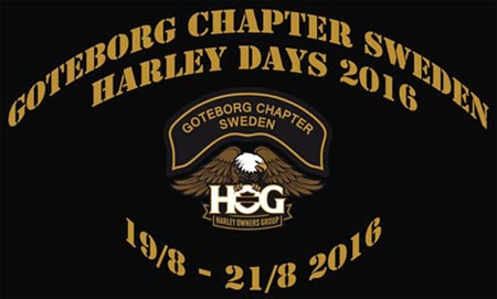 GCS Harley Days 2016 1